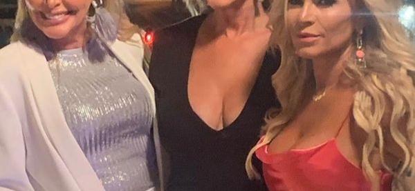 Tamra JudgeSays Shannon BeadorAbandoned Her & Vicki Gunvalson, Admits She Was 'Sad' And 'Angry'