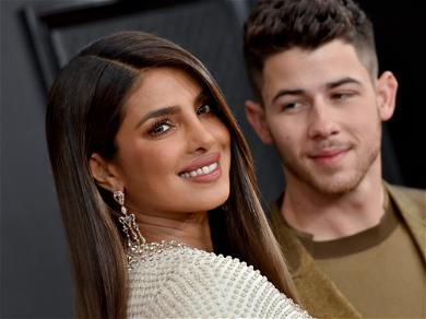 Nick Jonas Discusses Priyanka Chopra In Response To Kelly Clarkson's Comments