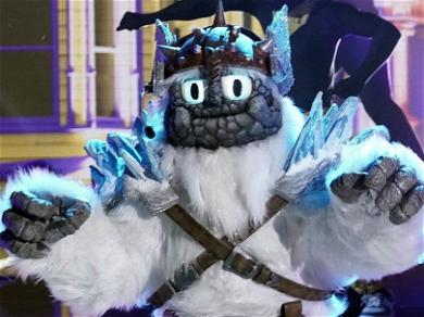'The Masked Singer' Spoilers: And The Yeti Is…