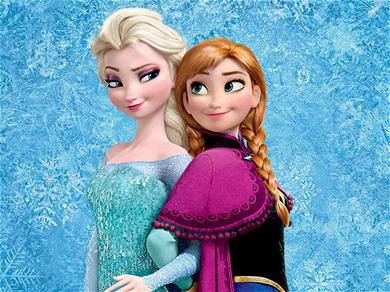 Disney Merchandise Line Put on Ice After 'Let It Go' Suspended by Officials