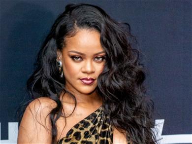 Rihanna Displays Slim Frame Amid Pregnancy Speculation