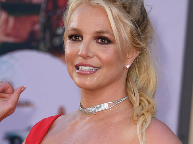 Britney Spears' Conservatorship Is Officially Extended Through The Summer