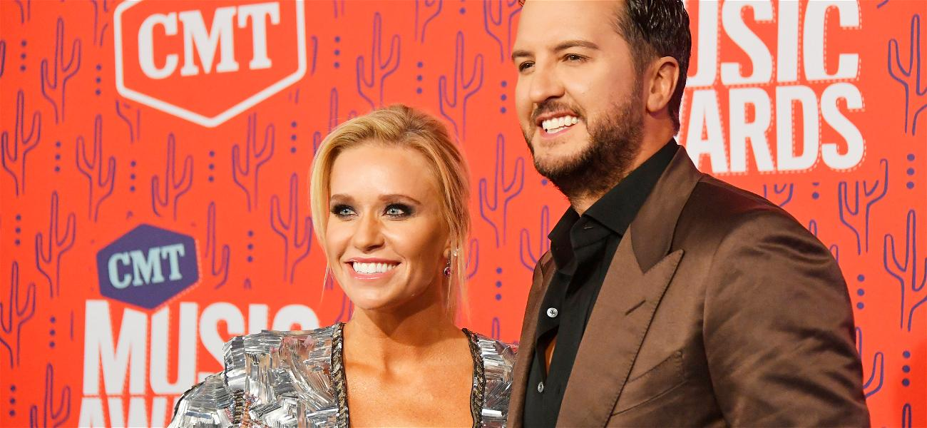 Luke Bryan Reveals What It's Like Raising His Sister's Child After Her Tragic Death