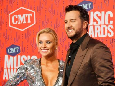 Luke Bryan and Friends Gets Revenge on Wife During Her 12 Days of Prankmas'