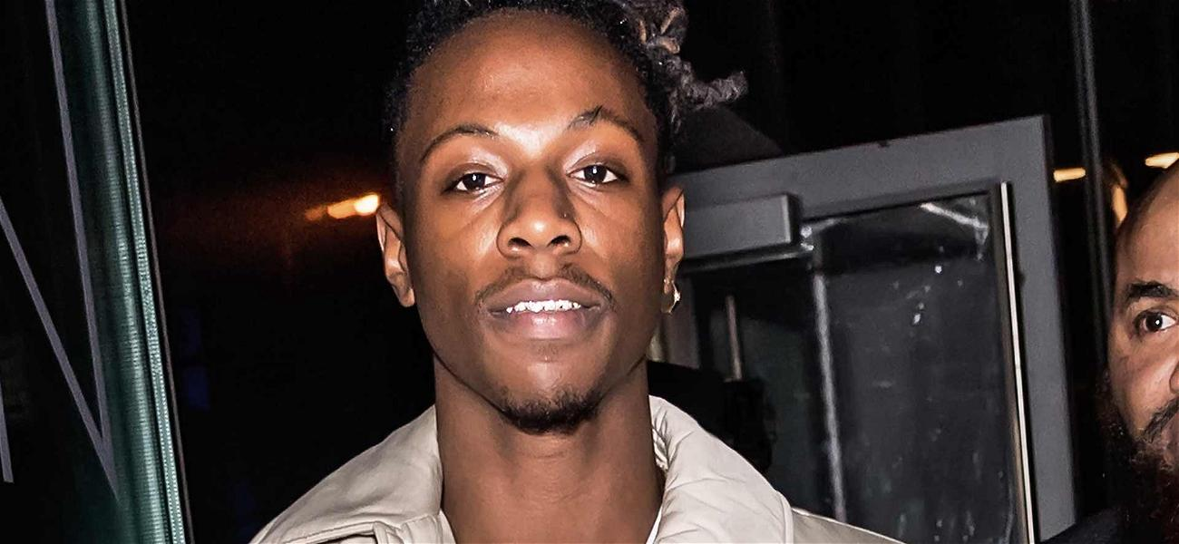 Joey BadA$$ Settles $1.5 Million Lawsuit With a Donald Trump Impersonator Over Stage Push