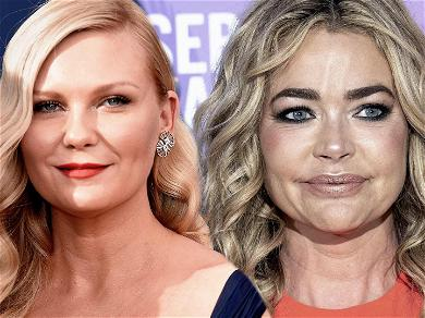 'RHOBH' Star Denise Richards and Kirsten Dunst's 'Drop Dead Gorgeous' Celebrates 20th Anniversary