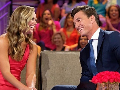 Tyler Cameron Sends Hannah Brown A New Touching Message