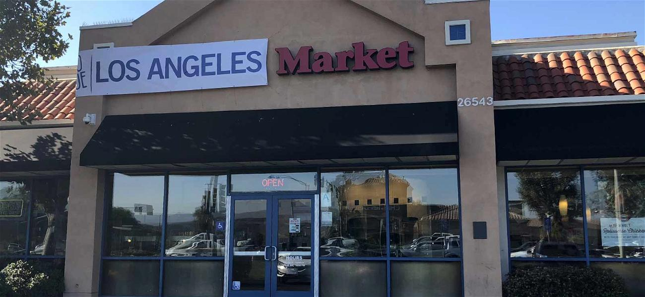L.A. Boston Market Stores Drop the 'Boston' During World Series: Welcome to Los Angeles Market!