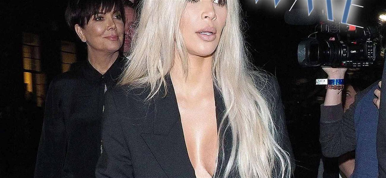 Ivanka Trump's Stalker Gives Death Threat to Hollywood Agency Over Kim Kardashian