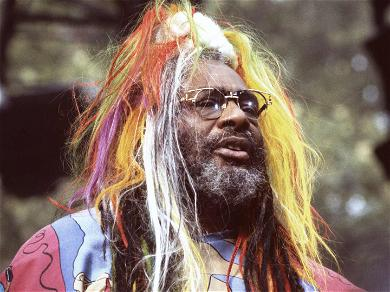 Funk Legend George Clinton Accused of Plying Bandmates With Drugs In Fight Over Royalties