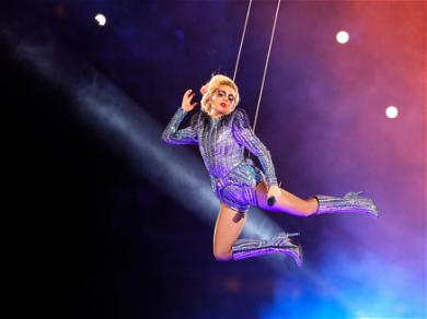 What Lady Gaga Said Before and After The 2020 Super Bowl Halftime Show Performances
