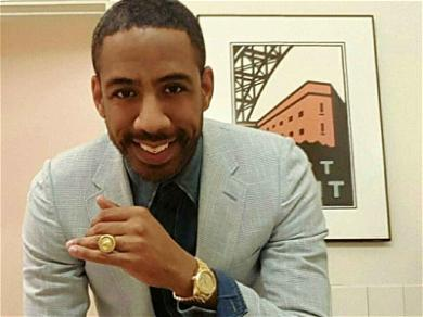 Music Producer Ryan Leslie Loses Entire Music Catalog To Settle Million-Dollar Beef Over Missing Laptop