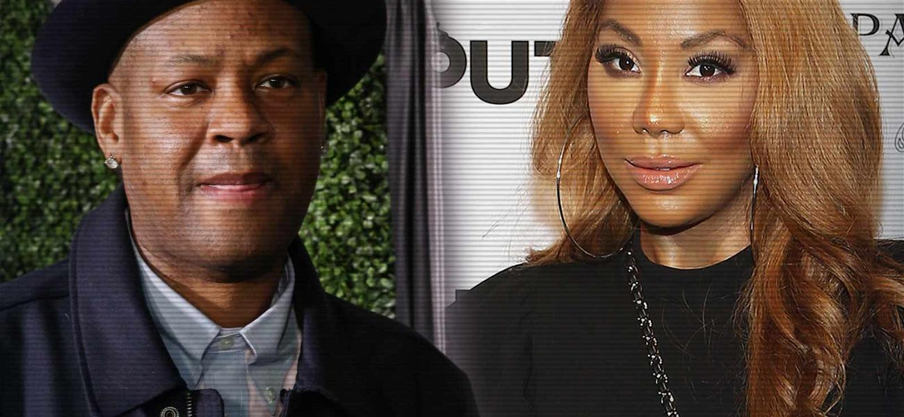 Tamar Braxton is Tired of Waiting Around for Her Divorce to Be Finalized