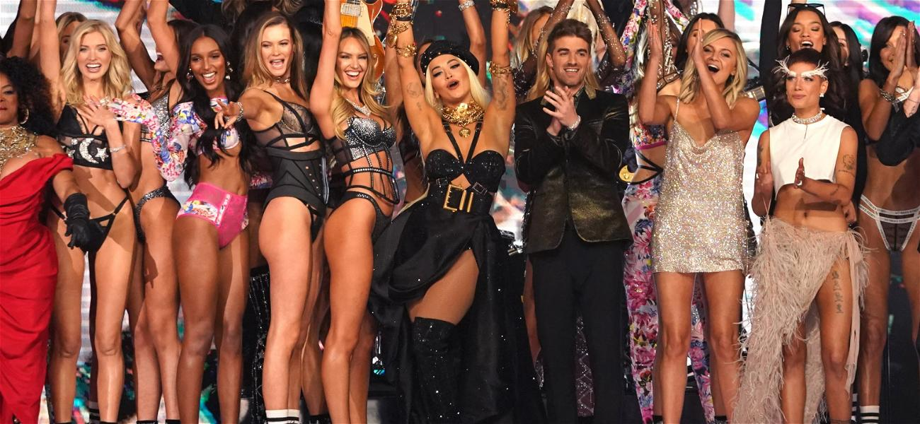 It's Official: The Victoria's Secret Fashion Show Is Cancelled
