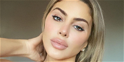 Larsa Pippen Flaunts Curves In Skintight Jeans & Crop Top On Instagram