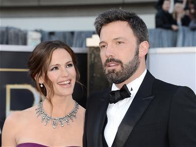 Jennifer Garner's Boyfriend 'Uncomfortable' With Ben Affleck's Comments on Divorce
