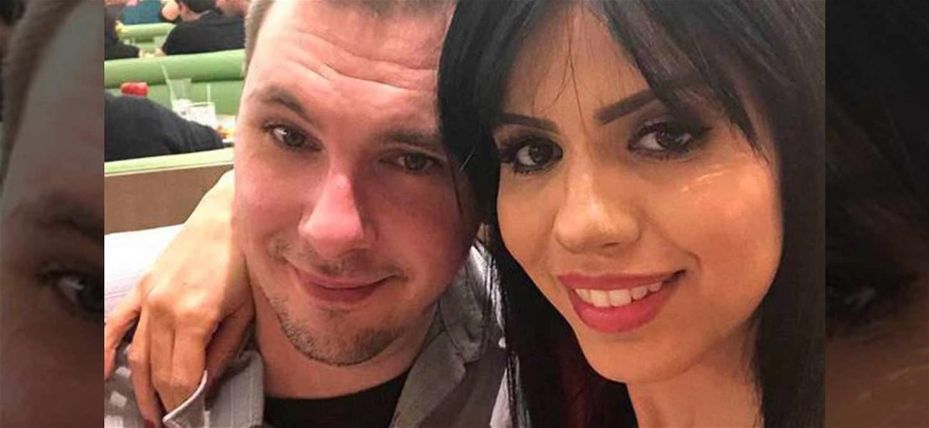 '90 Day Fiancé' Star Colt Johnson Wants to Silence Larissa Dos Santos Lima in Divorce Battle
