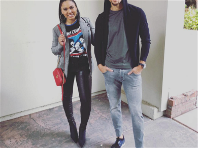 Steph and Ayesha Curry's Adorable Couple Photos!