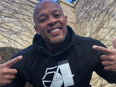 50 Cent Warns Dr. Dre 'Stress Kills' After Suffering Brain Aneurysm