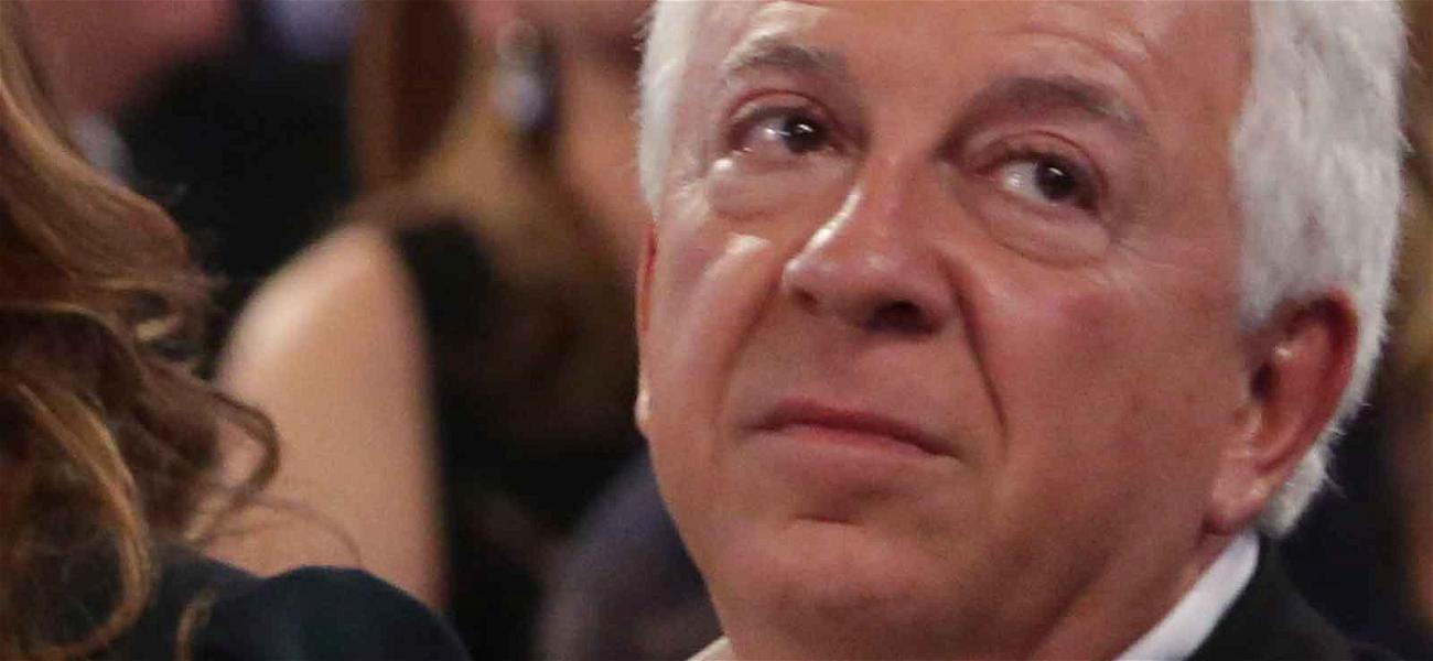 Guess Co-Founder Paul Marciano's Pattern of Alleged Abuse Reveals Designer's M.O.