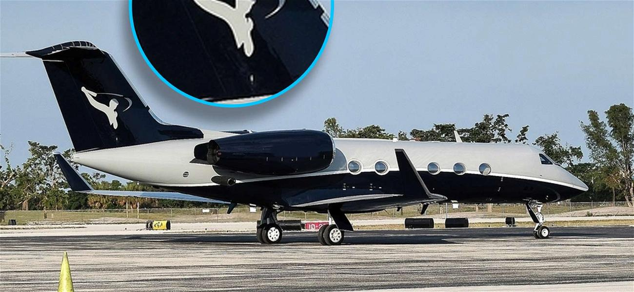 A-Rod Now Free to Move About the Cabin … Of His Own Gulfstream IV!