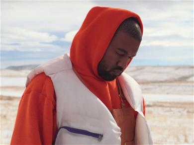Netflix Reportedly Buys Kanye West Documentary For Millions