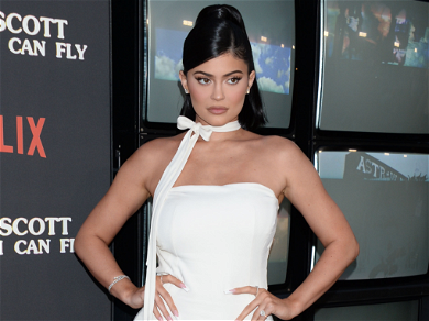 Kylie Jenner Cashes In On 'Rise & Shine' Fame With Pricey Merchandise