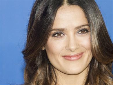 11111111Salma Hayek inks first-look deal with HBO Max to explore diversity, inclusivity