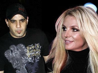 Britney Spears Wants New Restraining Order Against Sam Lutfi for Causing 'Severe Mental Trauma'
