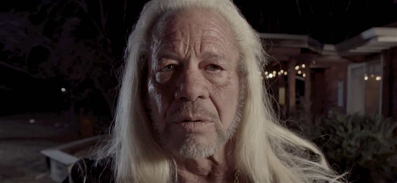 First Trailer For Duane 'Dog' Chapman's Movie 'Hunter's Creed' Released