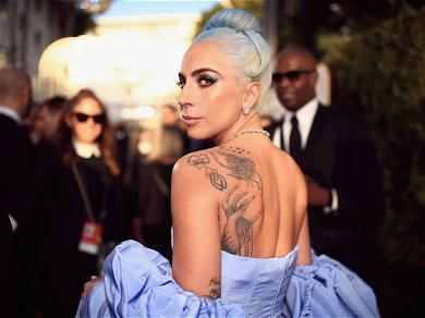 Lady Gaga Rape Reveal: Instagram Moved Beyond Words As She – And Oprah – Cry: See The Video