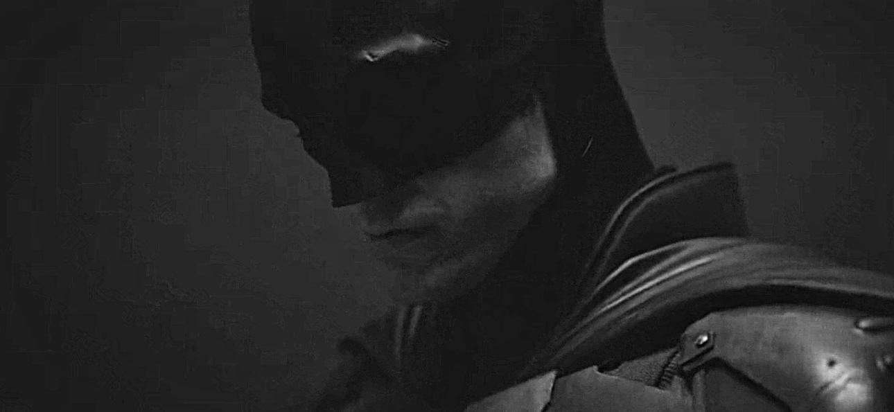 Leaks From 'The Batman' Set Give Peek At New Batman & Catwoman
