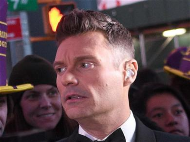 Ryan Seacrest Accuser Files Police Report with LAPD