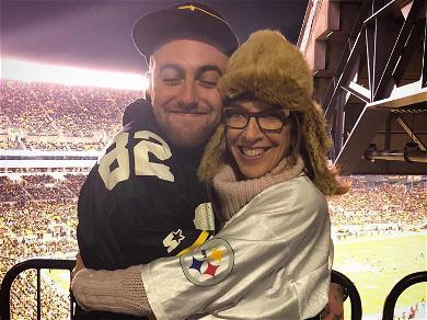Mac Miller's Mom Shares His Original Birth Announcement On Birthday