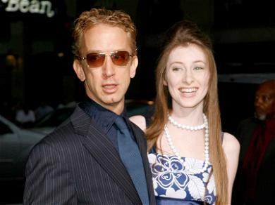 Andy Dick Ordered to Stay 100 Yards Away from His Wife and Kids