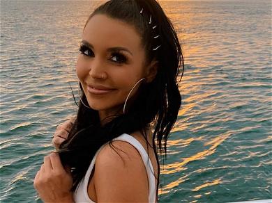 'Vanderpump Rules' Scheana All Smiles In Bikini After Miscarriage Blow
