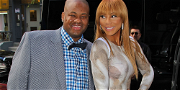 Tamar Braxton's Ex-Husband Vince Herbert To Have Music Royalties Seized Over $4 Million Owed To Sony Music