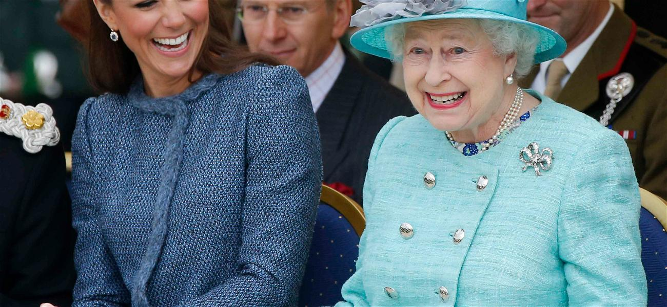 Kate Middleton Is Highly Admired By The Queen
