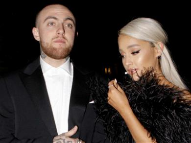Ariana Grande Claps Back Over Accusations She Cheated on Mac Miller