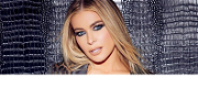 Carmen Electra Puts Her Slots On Display for New Casino Game