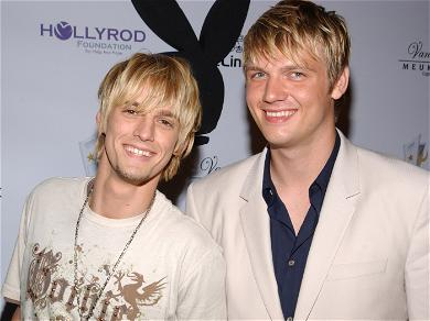 Aaron Carter Exposes Sexual Assault Investigation Against Brother Nick Carter