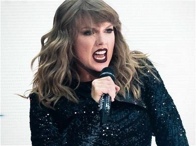 Taylor Swift Sues Computer Store Owner, Accusing Him of Fraud Over 'Swiftlife'
