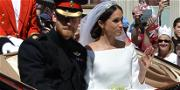 Some People Think Meghan Markle's Two-Year Curse Could Predict Divorce For Harry