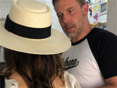 Ben Affleck Spotted Getting Cozy With 'Deep Water' Co-Star Ana de Armas — See The Photos!