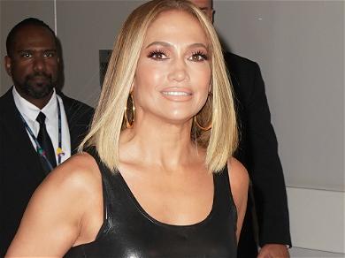 Jennifer Lopez Sued For $40 Million By Stripper Who Inspired 'Hustlers'