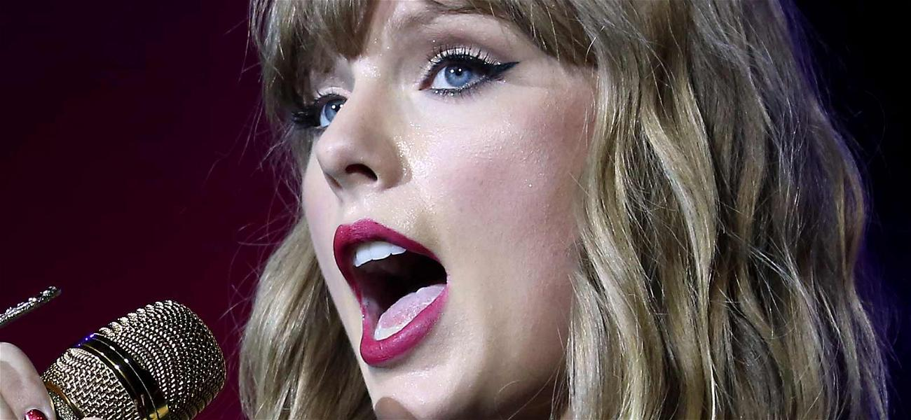 Taylor Swift's Alleged Stalker Busted Breaking Into Her House Wearing a Mask and Rubber Gloves