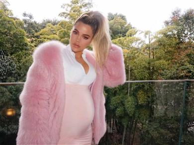 Khloé Kardashian Just Revealed Her Pregnancy Diet and It's Not What You Think