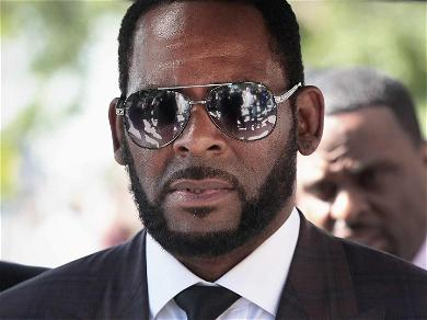 R. Kelly Says There's 'Zero' Evidence He Has Herpes