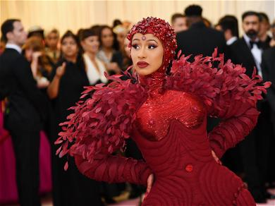 Is Cardi B Held Back by Star Brim Recent Accusations?