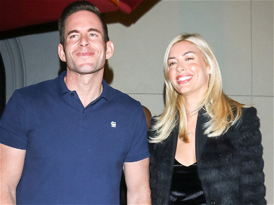 Tarek El Moussa And Fiancée Heather Rae Young Want A New Reality Show